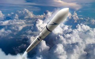 φωτ.: Isar Aerospace/Facebook