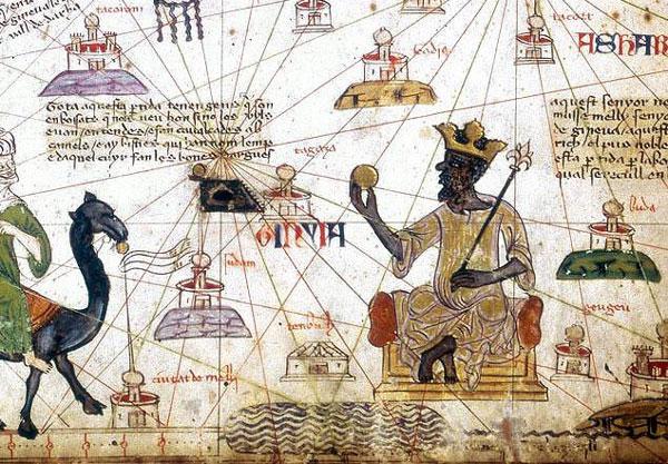 Mansa Musa of Mali