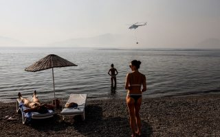 φωτ.: Reuters/UMIT BEKTAS