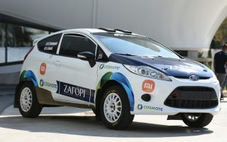 φωτ. STH Rally Team