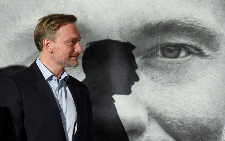 φωτ.: Reuters/ANNEGRET HILSE