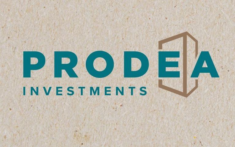 φωτ. Prodea Investments (Facebook)