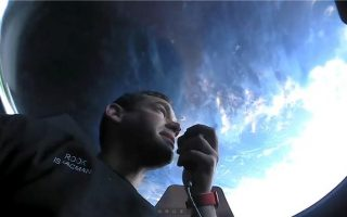 φωτ.: SpaceX