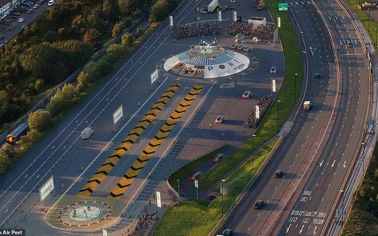 φωτ. Urban Air Port