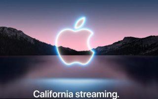 Φωτ. Apple