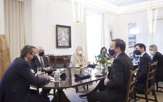 Φωτ. Γραφείο του Πρωθυπουργού