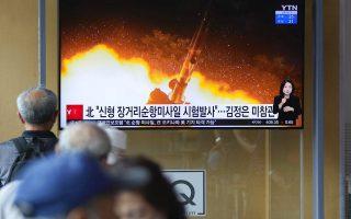 AP Photo/Lee Jin-man