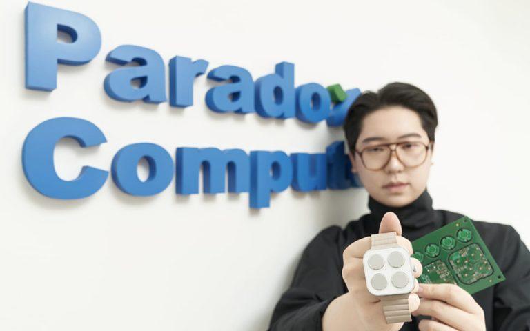 φωτ.: Paradox Computers/CNBC