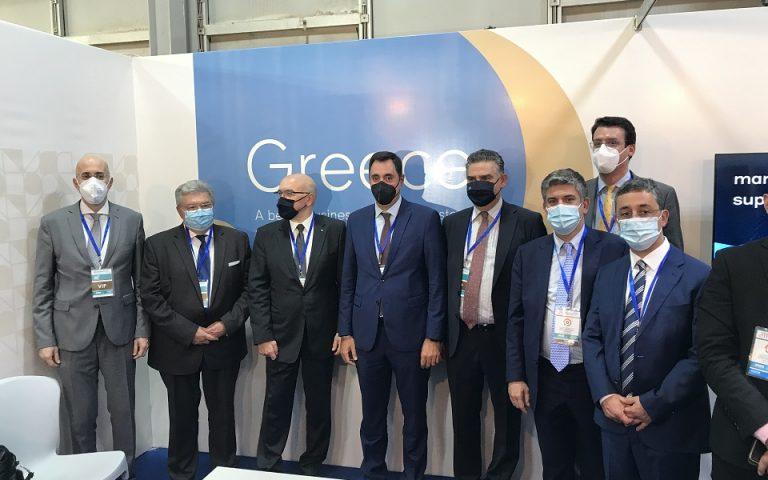 φωτ. Γραφείο Τύπου Enterprise Greece