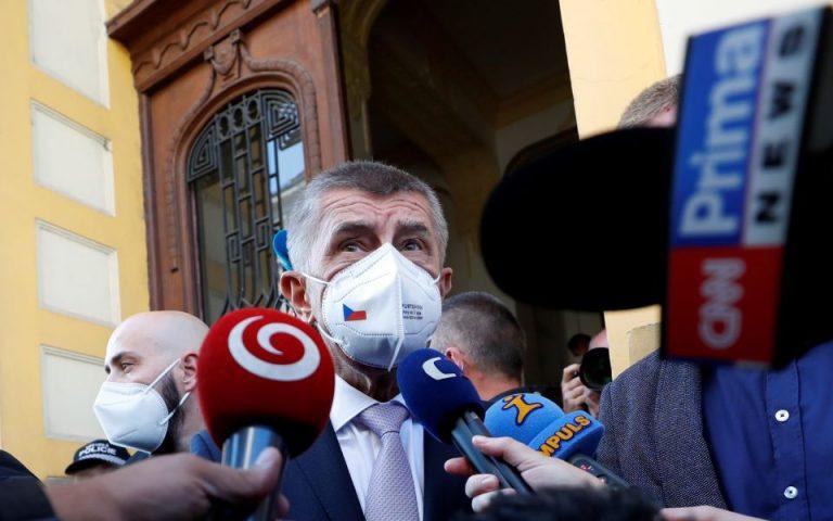 Φωτ. REUTERS/ Bernadett Szabo